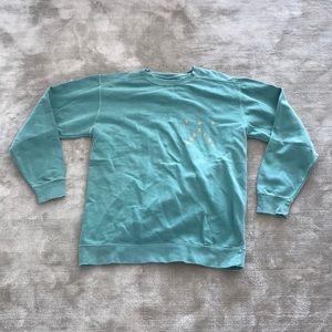 Yeezy sweatshirt - comfort colors - M